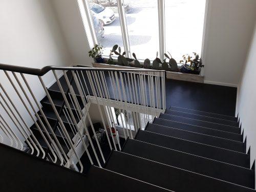 Ejendomsservice og trappevask