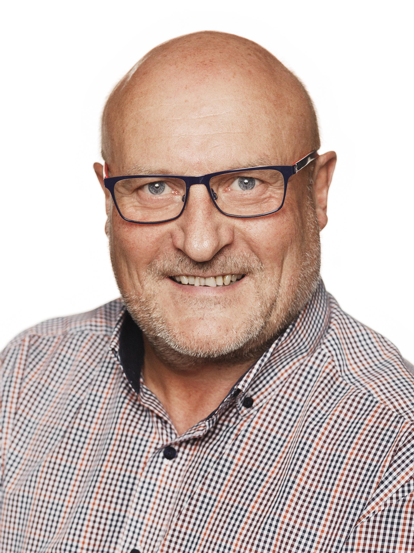 Per Sørensen - Salgschef