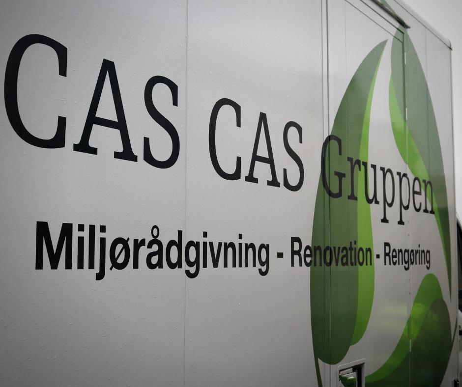 Flytte og opbavering med Cas Cas Gruppen