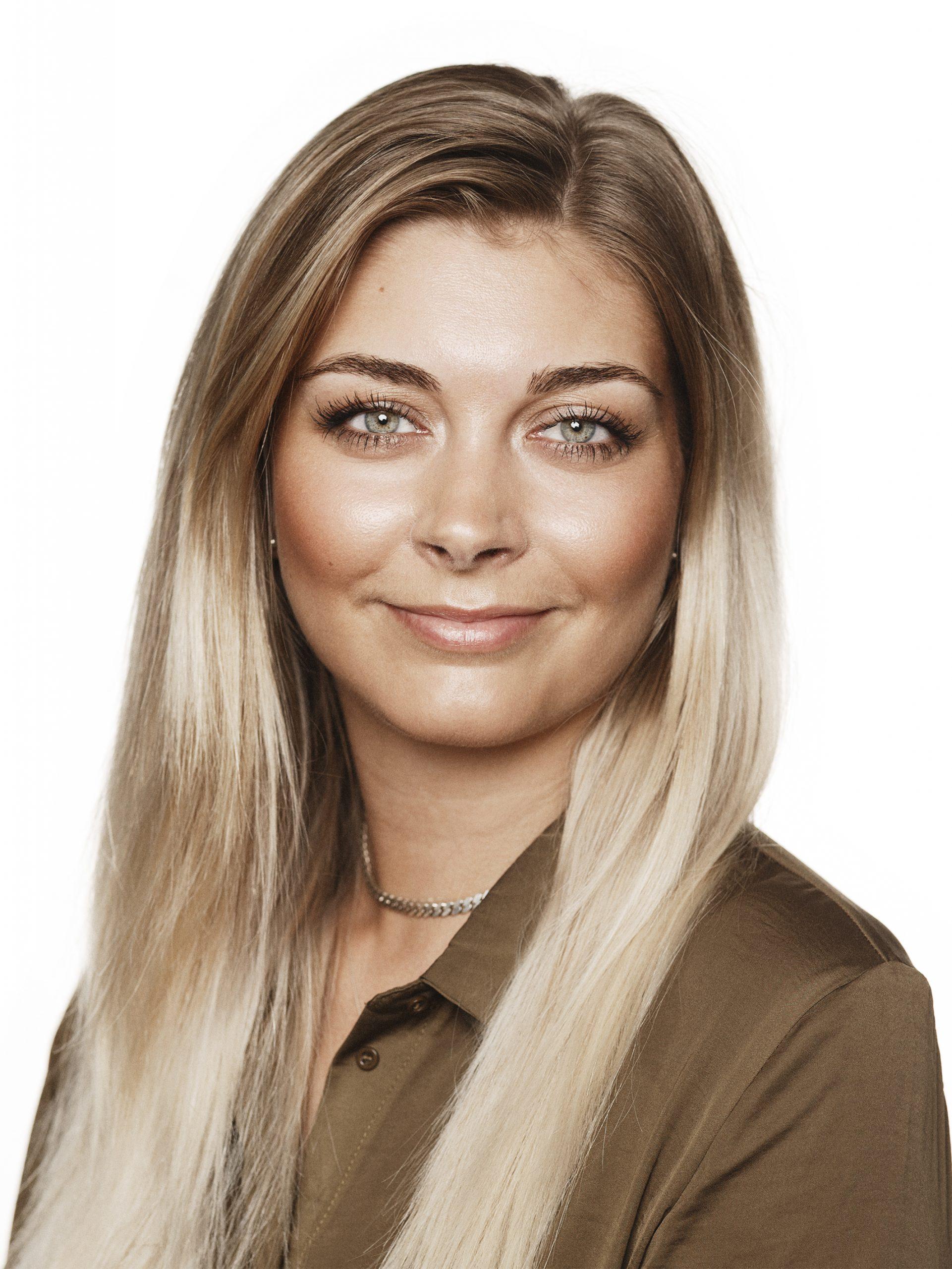 Caroline Thaysen